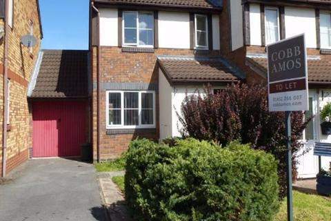2 bedroom semi-detached house to rent - Belmont, Hereford