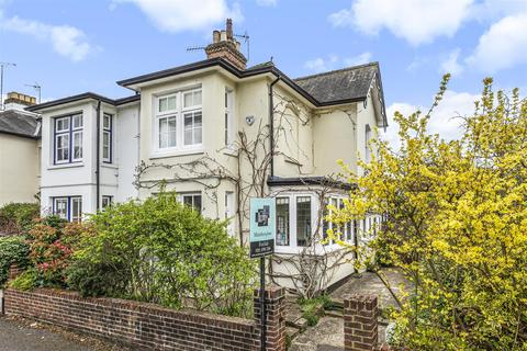4 bedroom semi-detached house for sale - Adelaide Road, Surbiton