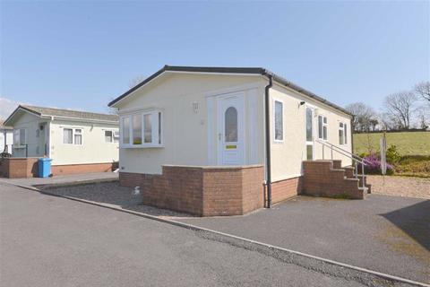 2 bedroom park home for sale - 21, Shillingford Park, Kilgetty, SA68