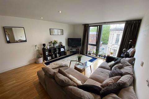 2 bedroom flat to rent - 360 Apartments, 1 Rice Street, Castlefield