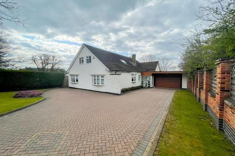 4 bedroom detached bungalow for sale - Crumpfields Lane, Redditch