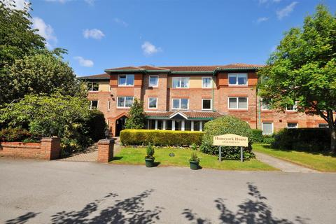 1 bedroom retirement property for sale - Danesmead Close, York, YO10 4QX