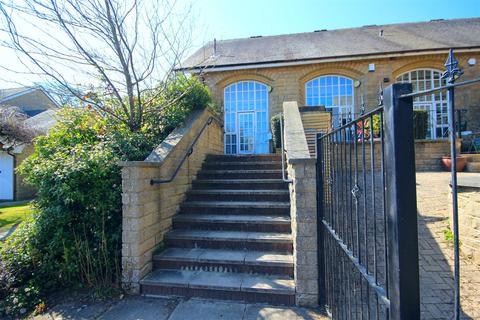 2 bedroom mews to rent - 5 Moorside, Sheffield, S10 4LN