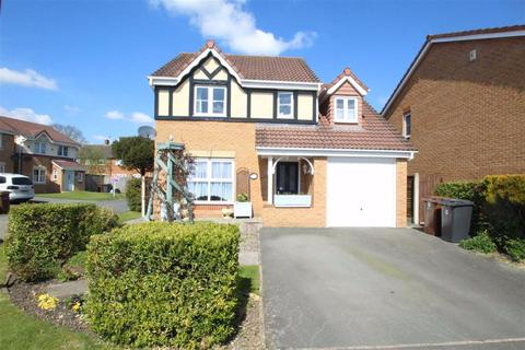 4 bedroom detached house for sale - Sweeney Drive, Morda