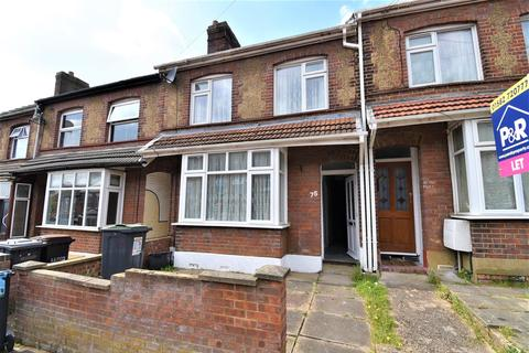 3 bedroom terraced house for sale - Talbot Road, Luton