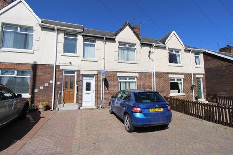 3 bedroom terraced house for sale - Joyce Terrace, Ushaw Moor, Durham