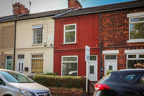 2 bedroom terraced house for sale - North View Street, Bolsover, Chesterfield