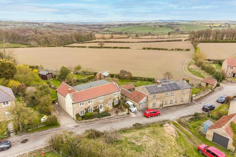 4 bedroom cottage for sale - Forge Cottage, High Hutton, Huttons Ambo, York, North Yorkshire, YO60 7HW