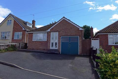 3 bedroom bungalow to rent - Holcroft Road, Halesowen