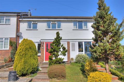 3 bedroom terraced house for sale - Porteous Crescent, Peverells Wood, Chandlers Ford, Hampshire