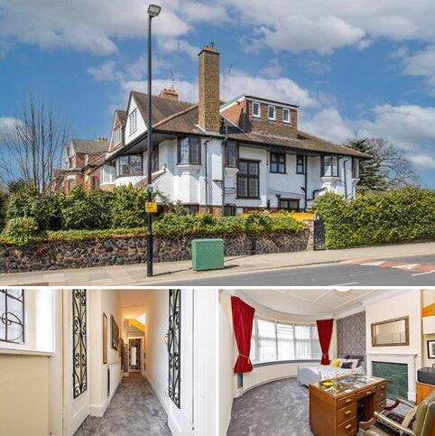 3 bedroom flat for sale - Great North Road, Highgate, London N6