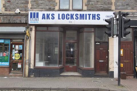 Shop to rent - Ashley Down Road, Ashley Down, Bristol