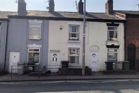 2 bedroom terraced house to rent - Park Lane, Macclesfield