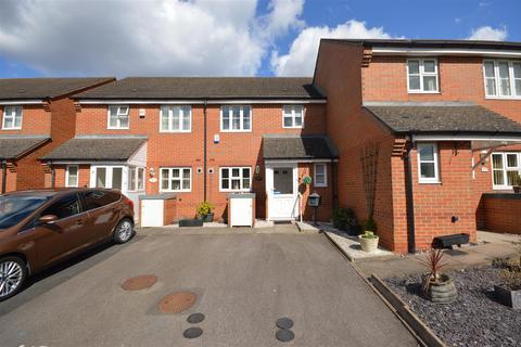 2 bedroom terraced house for sale - Wavers Marston, Marston Green, Birmingham