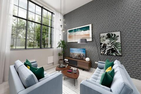 2 bedroom apartment for sale - Plot 61, Nestle Apartments at Hayes Village, Nestles Avenue, Hayes, HAYES UB3