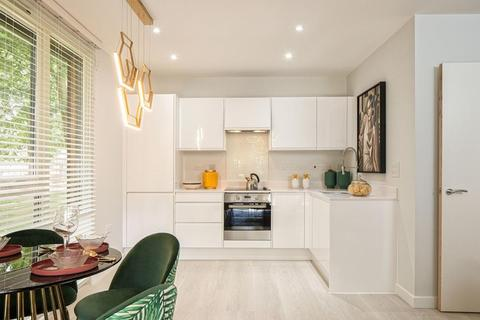 1 bedroom apartment for sale - Plot 74, Nestle Apartments at Hayes Village, Nestles Avenue, Hayes, HAYES UB3
