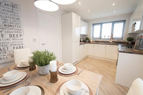 4 bedroom house for sale - Plot 5, Kingston at Belgrave Place, Minster-on-Sea, Flanagan Avenue, Queenborough ME11
