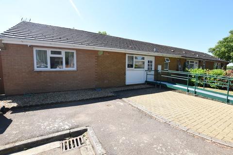 2 bedroom bungalow for sale - Chelmscote Row, Wardington, Banbury, OX17