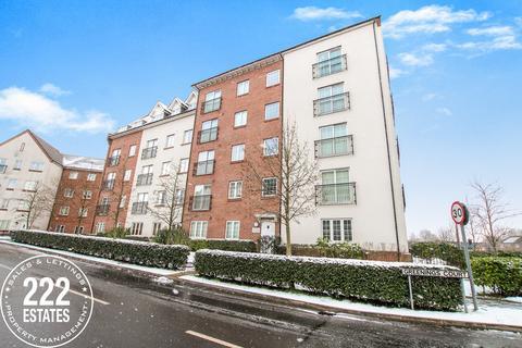 1 bedroom apartment for sale - Greenings Court, Warrington, WA2