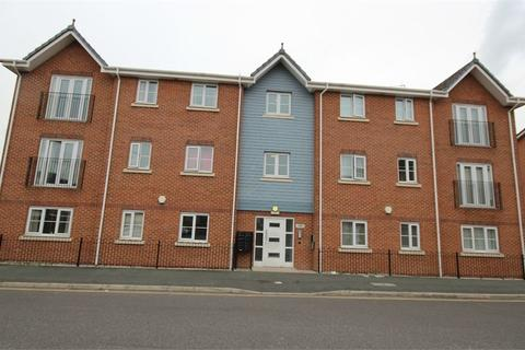 2 bedroom apartment to rent - Siding Court, Guest Street, Widnes, WA8