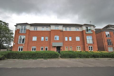 2 bedroom apartment to rent - St Michaels View, Widnes, WA8