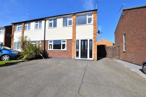 3 bedroom semi-detached house for sale - Highlands Drive, Maldon, CM9