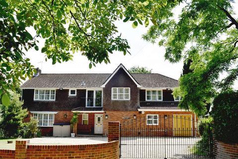 5 bedroom detached house for sale - Sandleheath, Fordingbridge, SP6