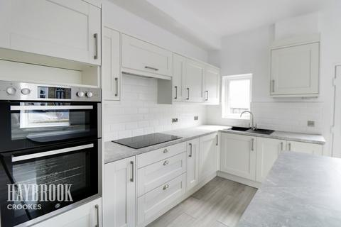 4 bedroom end of terrace house for sale - Hoole Road, SHEFFIELD