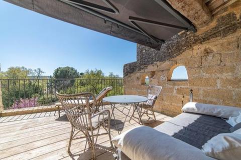 5 bedroom house - 30700 Uzès, Gard, Languedoc-Roussillon