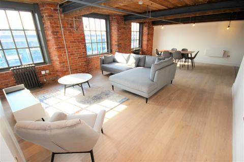 2 bedroom apartment to rent - Avro, 1 Binns Place Manchester M4