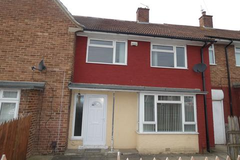 3 bedroom terraced house to rent - Dunkeld Close, Hardwick, Stockton-on-Tees, Cleveland, TS19 8SB