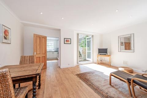 1 bedroom apartment to rent - Westbourne Gardens London W2