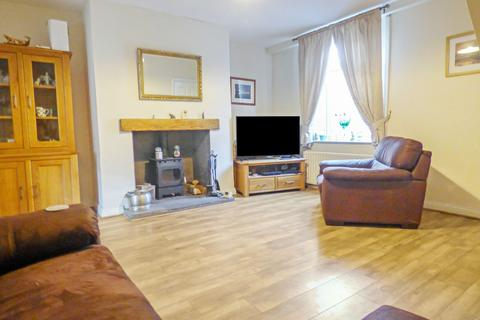 3 bedroom terraced house for sale - Robinson Terrace, Burnopfield, Newcastle upon Tyne, Durham, NE16 6EG