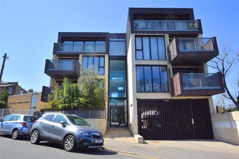 2 bedroom maisonette to rent - Copper Apartments, 55 Invicta Road, London, SE3
