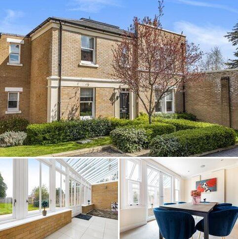 4 bedroom semi-detached house for sale - Lord Darby Mews Cudham TN14