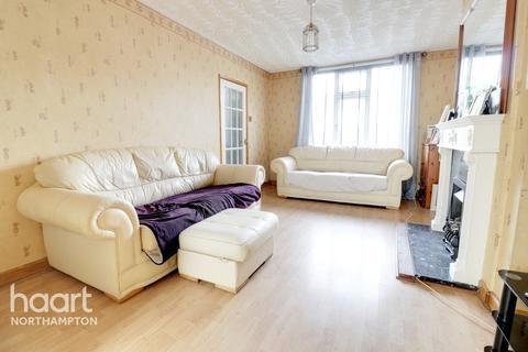 3 bedroom terraced house for sale - Stevenson Street, Northampton