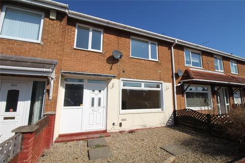 3 bedroom terraced house to rent - Tithebarn Road, Stockton, TS19