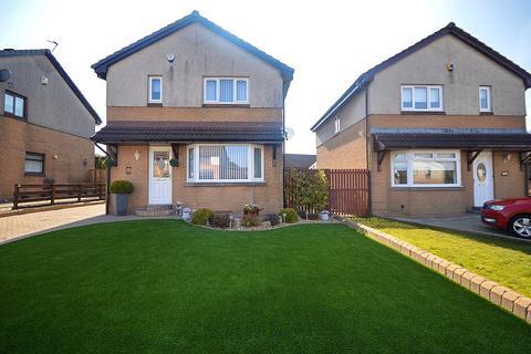 3 bedroom detached house for sale - Gilderdale, East Kilbride, South Lanarkshire, G74