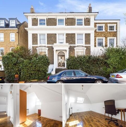1 bedroom apartment to rent - Tyrwhitt Road London SE4