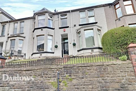 4 bedroom terraced house for sale - Oak Street, Abertillery
