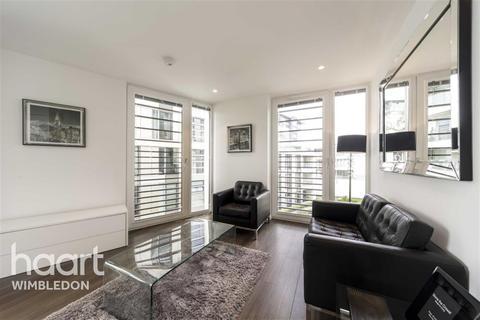 1 bedroom flat to rent - Buckhold Road, SW18