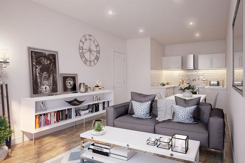 1 bedroom apartment for sale - Water Street, Manchester, M3 4JU