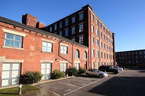 2 bedroom flat for sale - Bentinck Street, Bolton, Greater Manchester, BL1 4JB