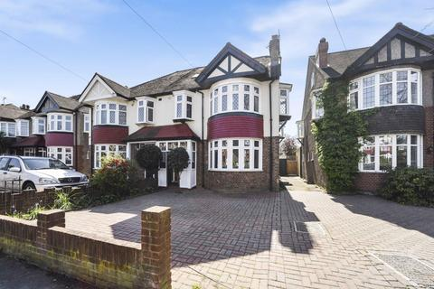 5 bedroom semi-detached house for sale - Buxton Drive, New Malden, KT3