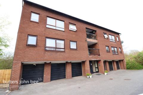 1 bedroom apartment for sale - Abbey Road, Macclesfield