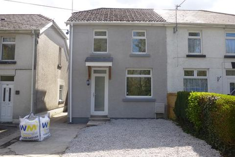 3 bedroom semi-detached house for sale - Tycroes Road, Tycroes, Ammanford, Carmarthenshire.