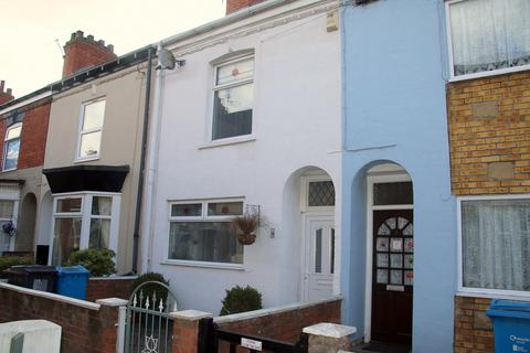 3 bedroom terraced house to rent - Roland Avenue, Hull, HU3