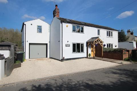 3 bedroom semi-detached house for sale - Feckenham Road, Hunt End, Redditch, B97 5QP