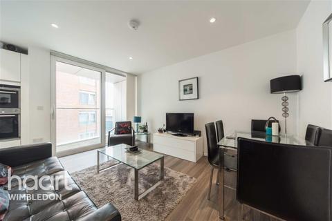 3 bedroom flat to rent - Buckhold Road, SW18