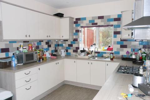 4 bedroom terraced house to rent - Manor Street, Heath, Cardiff CF14 3PX